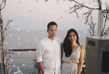 The Wedding of Kelvin & Selvina by Smara Photo