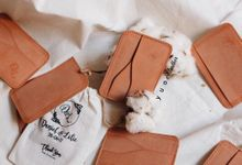 Daniel And Lilie Wedding by Yuo And Leather
