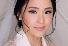 Cherry Jessica Advance Private Course by Vania Prasetya MUA