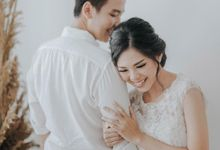 Prewedding of Chris &Eve by Yumi Katsura Signature