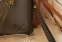 Lukman And Nadya Wedding Gift by Yuo And Leather