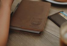 District Of Probolinggo Notebook 2017 by Yuo And Leather
