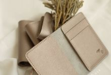 Mathieu And Vinella Wedding Gift by Yuo And Leather