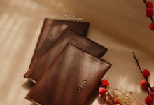 Renaldi & Deanita Wedding Gift by Yuo And Leather