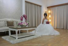 Lina-Marcel Wedding by Rio Dwisandy Studio