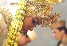 Wedding Fitri&Rizky by Fokuskita Photowork