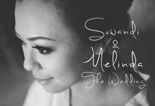 Suwandi & Melinda Wedding Day by Antonio Edo Photography