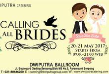 Dwiputra Open House 20 - 21 Mei 2017 by thu six bridal & photography