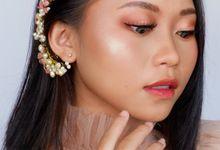 Ms Sita by Yuka Makeup Artist