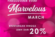 Fine Souvenir Inhouse Marvelous March by Fine Souvenir