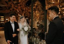 Wedding Yusak & Adeline 2 Oktober 2020 by Priceless Wedding Planner & Organizer