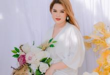 K Y / Bridal Shoot by Evventi.cdo Corporation