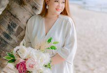 K Y / Bridal Shoot by Evventi.cdo Corporation
