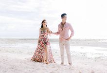 M A R V I N & R E G E N / Engagement Session by Evventi.cdo Corporation