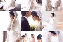 The Wedding Of Andrew & Christa by Vibonacci Event Crafter