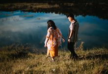 The Couple Session of Mario & Yiska by Visuel Project