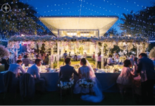 Wedding is Magnifique Sofitel Bali Nusa Dua fo 50 pax by Chroma Wedding