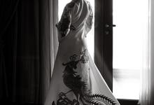 皇后 by Sofiani Atelier