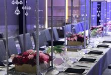 Les Mémoires Magnifique Wedding Show by Sofitel Singapore City Centre
