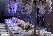2017 Les Mémoires Magnifique Wedding Show by Sofitel Singapore City Centre