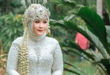 Wedding Innes & Satria by Devartfilm Photography