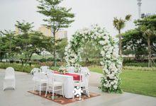 Soleh Retno Wedding | Holy Matrimony by Ducosky