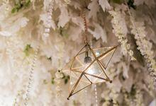 Soleh Retno Wedding - The Reception by Ducosky