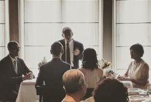 A Lovely Weekend Wedding at Gattopardo by Gattopardo Ristorante Di Mare