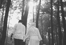 Sonia - Rendi Prewedding by Karna Pictures