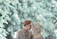 Sonia - Rendi Wedding by Karna Pictures