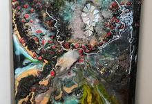 Unique paintings  by Sonu's