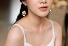 Ms. Valencia by Sonya Janitra Makeup Artist