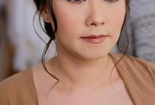 Ms. Amanda by Sonya Janitra Makeup Artist