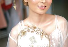 Ms. Kezia by Sonya Janitra Makeup Artist