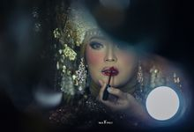Sorayya & Ali The Wedding at Jakarta by Trickeffect