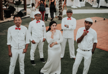 Chip & Sunny Wedding Reception by The Soul entertainment