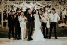 The Wedding of Ferdi & Cicil , Sunday 22.09.19 by The Soul entertainment