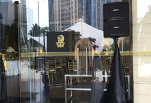 Wedding The Ritz Carlton by SOUNDSCAPE - BOSE Rental Audio Professional