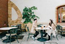 Prewedding - Vicky & Stefani by State Photography