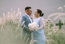 Carla & Bion Pre-Wedding by Speculo Weddings