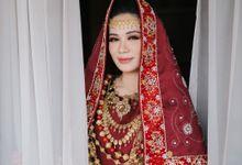 AKAD TALLYTHA & HABIEBI by Speculo Weddings