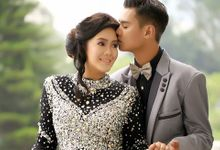 Azree & Zeela / SG Post-Wedd Shoot by Aat Photography Boutique