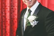 The Wedding of Cici & Deven by Spion Vespa Photography