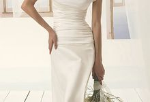 Le Spose di Gio by Dina Alonzi Bridal