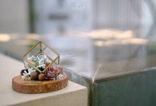 Akad Nikah Nisa & Hasbi by Sirih Gading Catering