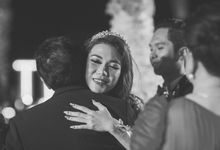 Julius & Friska - Wedding - Sofitel Nusa Dua by Springworks