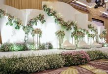 The westin 2019 01 20 by White Pearl Decoration