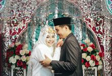 Tari & Hanafi by S E V E N P I X E L   PHOTOGRAPHY   AND   ARTWORK