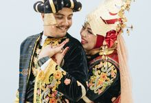 Tari & Hanafi by S E V E N P I X E L   PHOTOGRAPHY   AND   ARTWORK