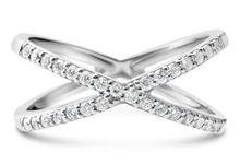 The Bestseller Cross Diamond Ring for Everyday outfit by SQUAREGAL